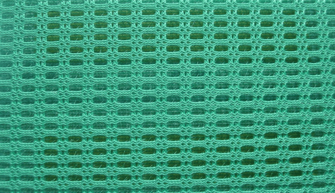 Warp Knitting Fabric Process : Quality products in textiles salasar group surat